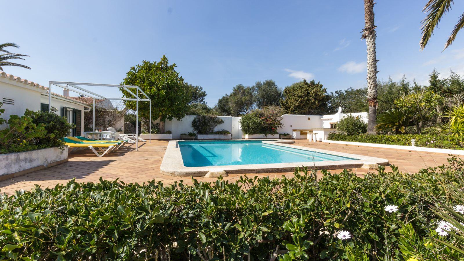 Villa à Binidali Ref: M7830 16