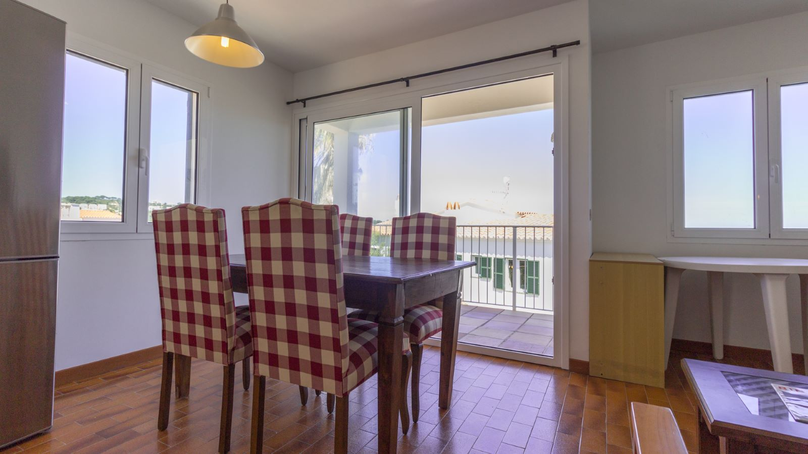Apartment in Addaia Ref: M7851 7