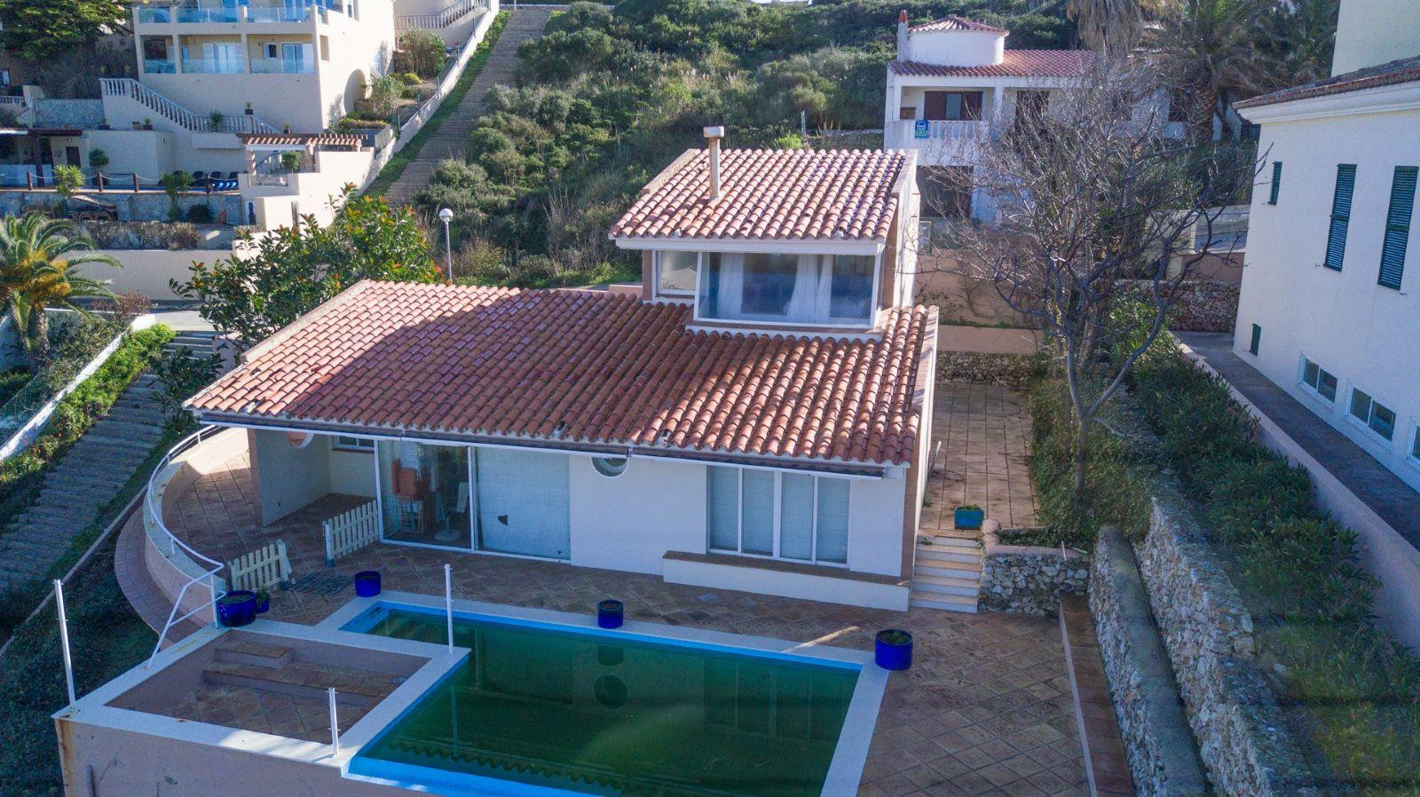 Villa in Cala Llonga Ref: M7852 17