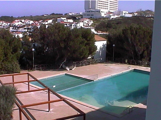 Apartment in Arenal d'en Castell Ref: M7892 2