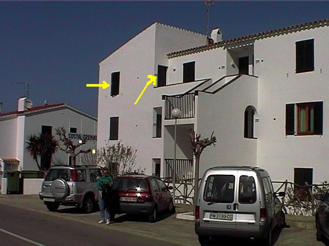 Apartment in Arenal d'en Castell Ref: M7892 3