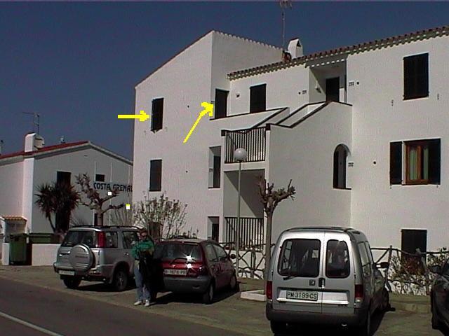 Wohnung in Arenal d'en Castell Ref: M7892 3