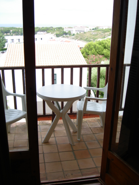 Apartment in Arenal d'en Castell Ref: M7892 7
