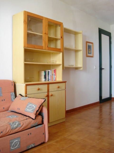 Apartment in Arenal d'en Castell Ref: M7892 8
