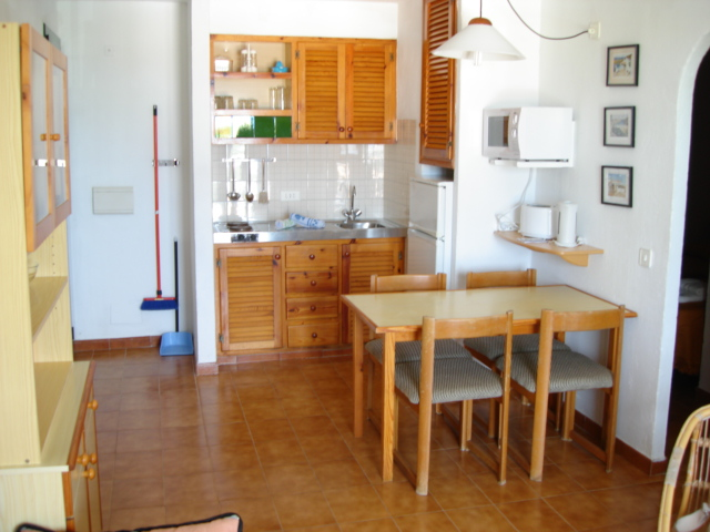 Apartment in Arenal d'en Castell Ref: M7892 9