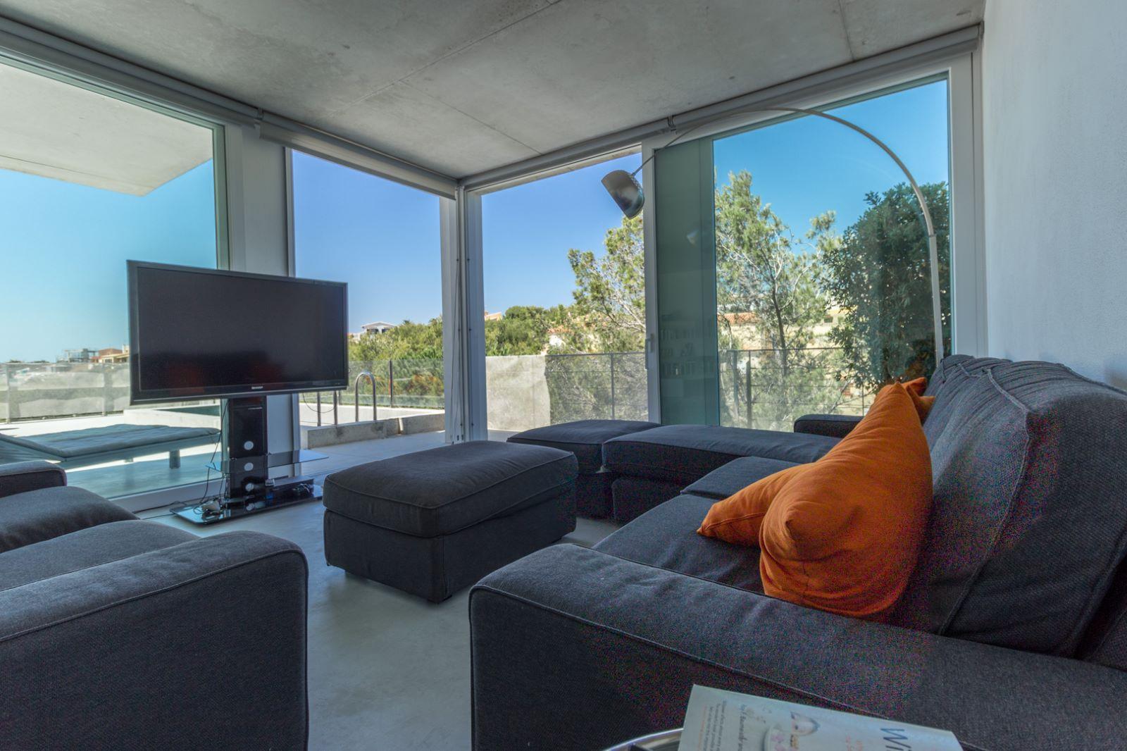 Villa in Cala Llonga Ref: M7964 6