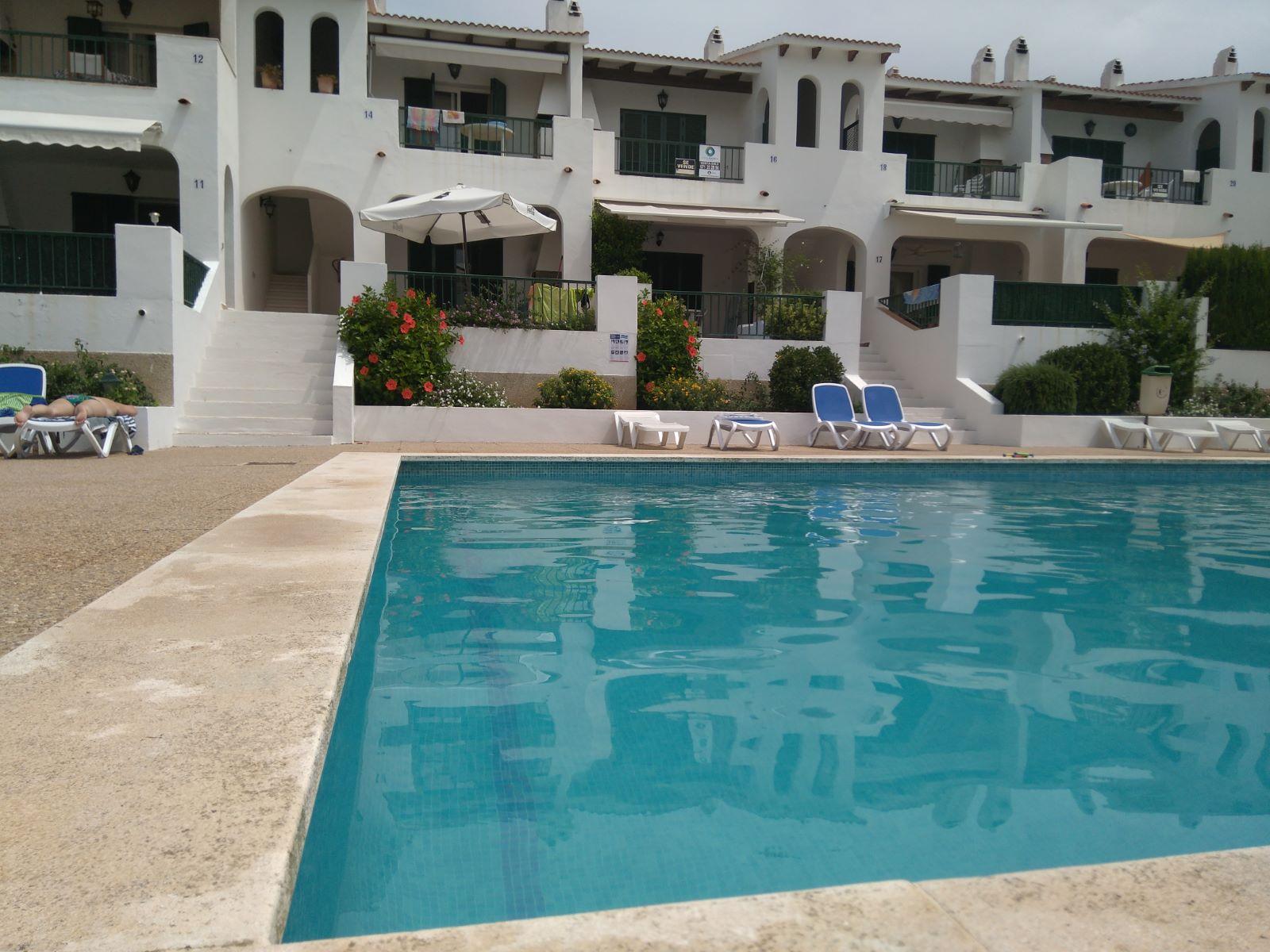 Apartment in Son Parc Ref: M7998 2