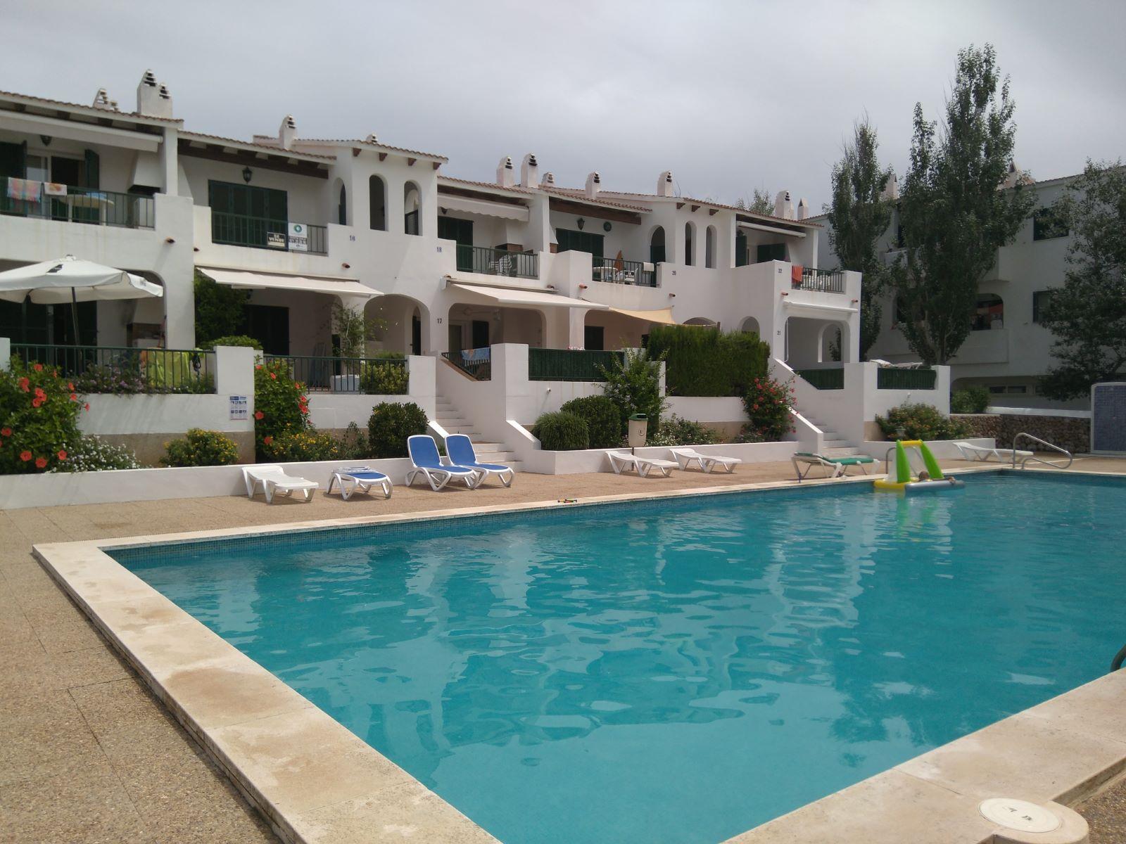Apartment in Son Parc Ref: M7998 6