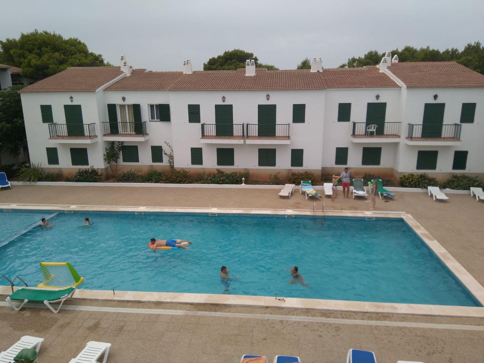 Apartment in Son Parc Ref: M7998 8