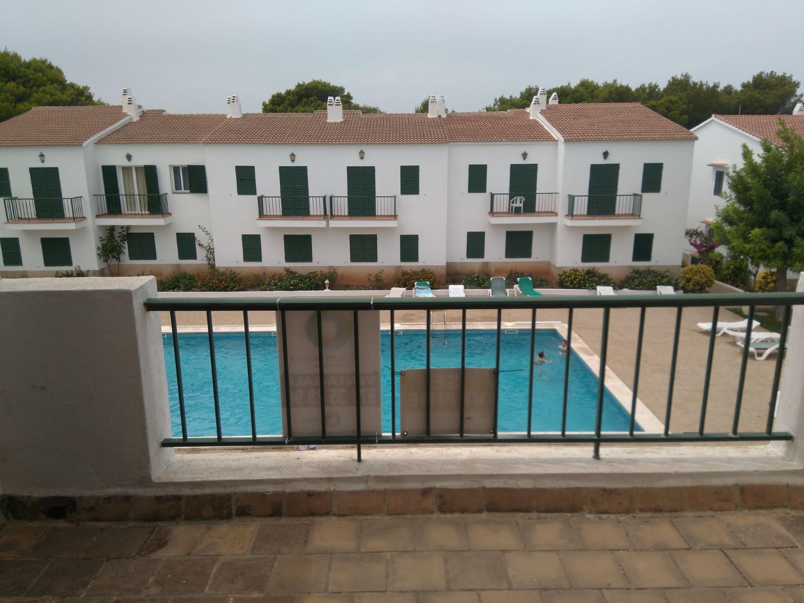 Apartment in Son Parc Ref: M7998 9