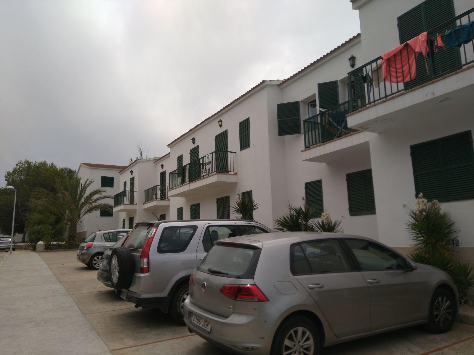 Apartment in Son Parc Ref: M7998 25