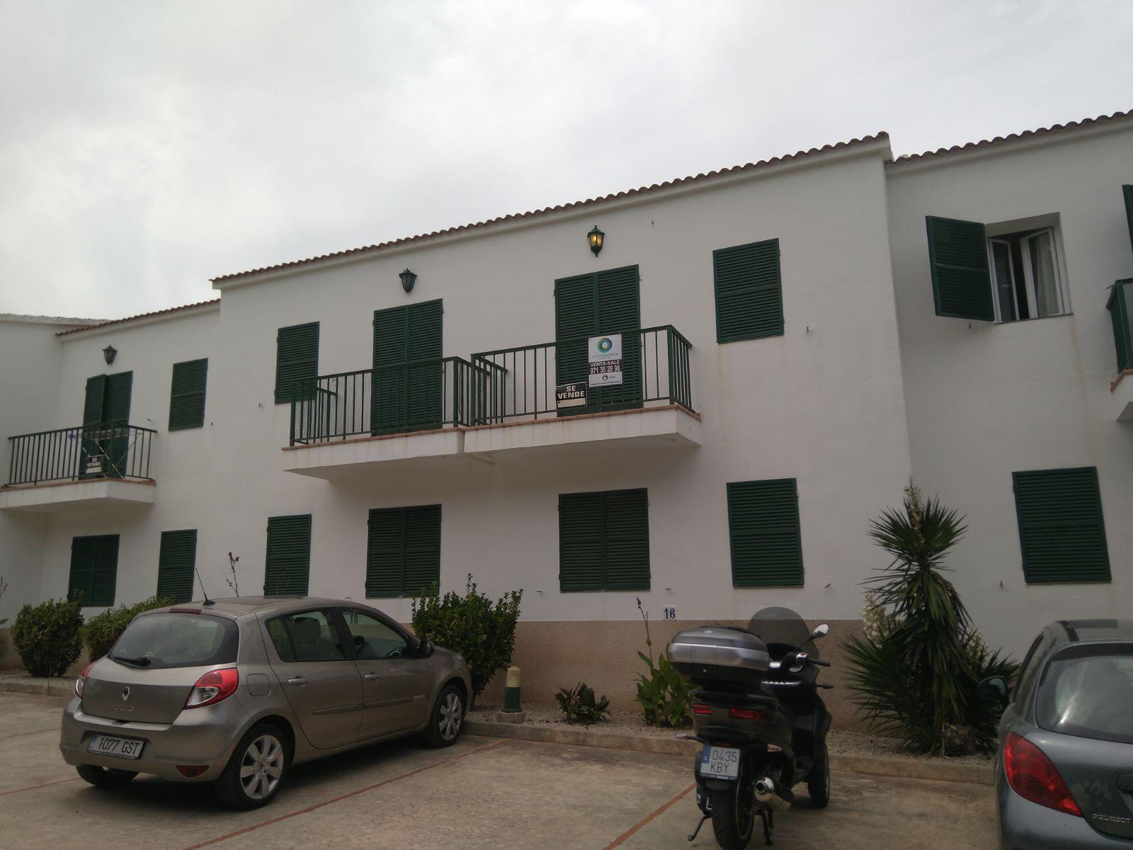 Apartment in Son Parc Ref: M7998 26