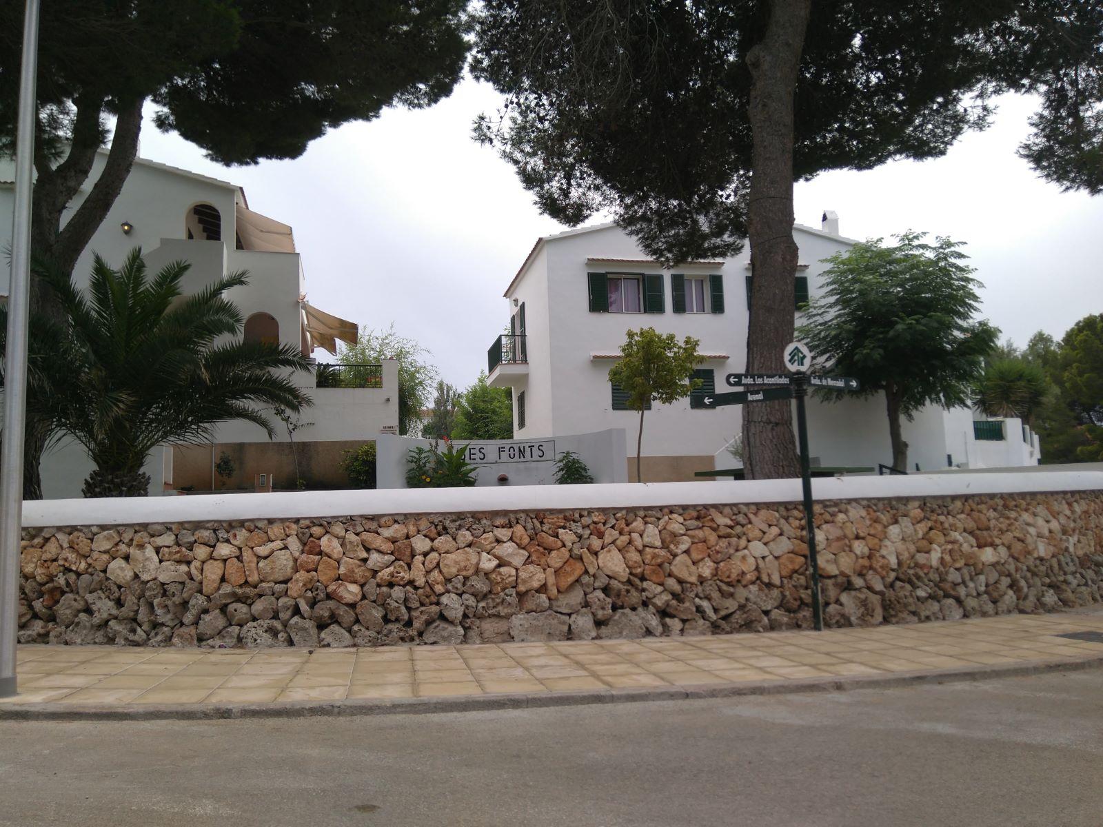 Apartment in Son Parc Ref: M7998 29