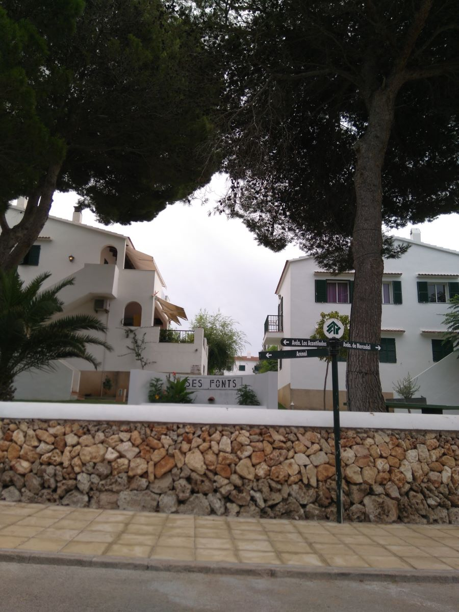 Apartment in Son Parc Ref: M7998 31