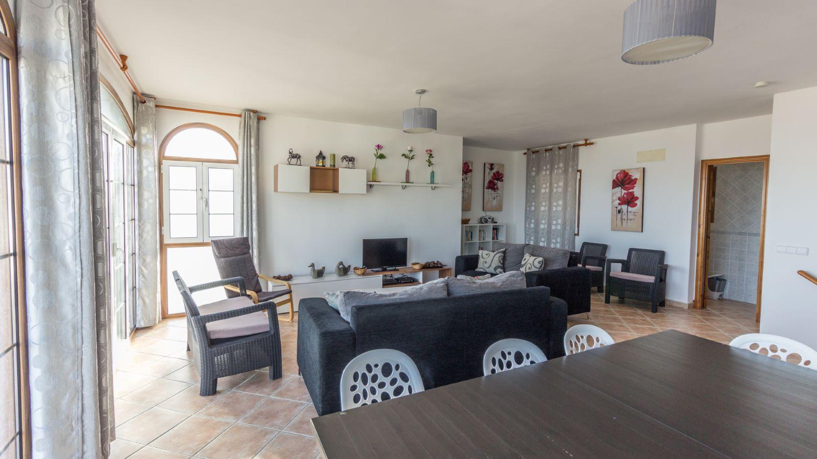 Villa in Arenal d'en Castell Ref: M8038 5