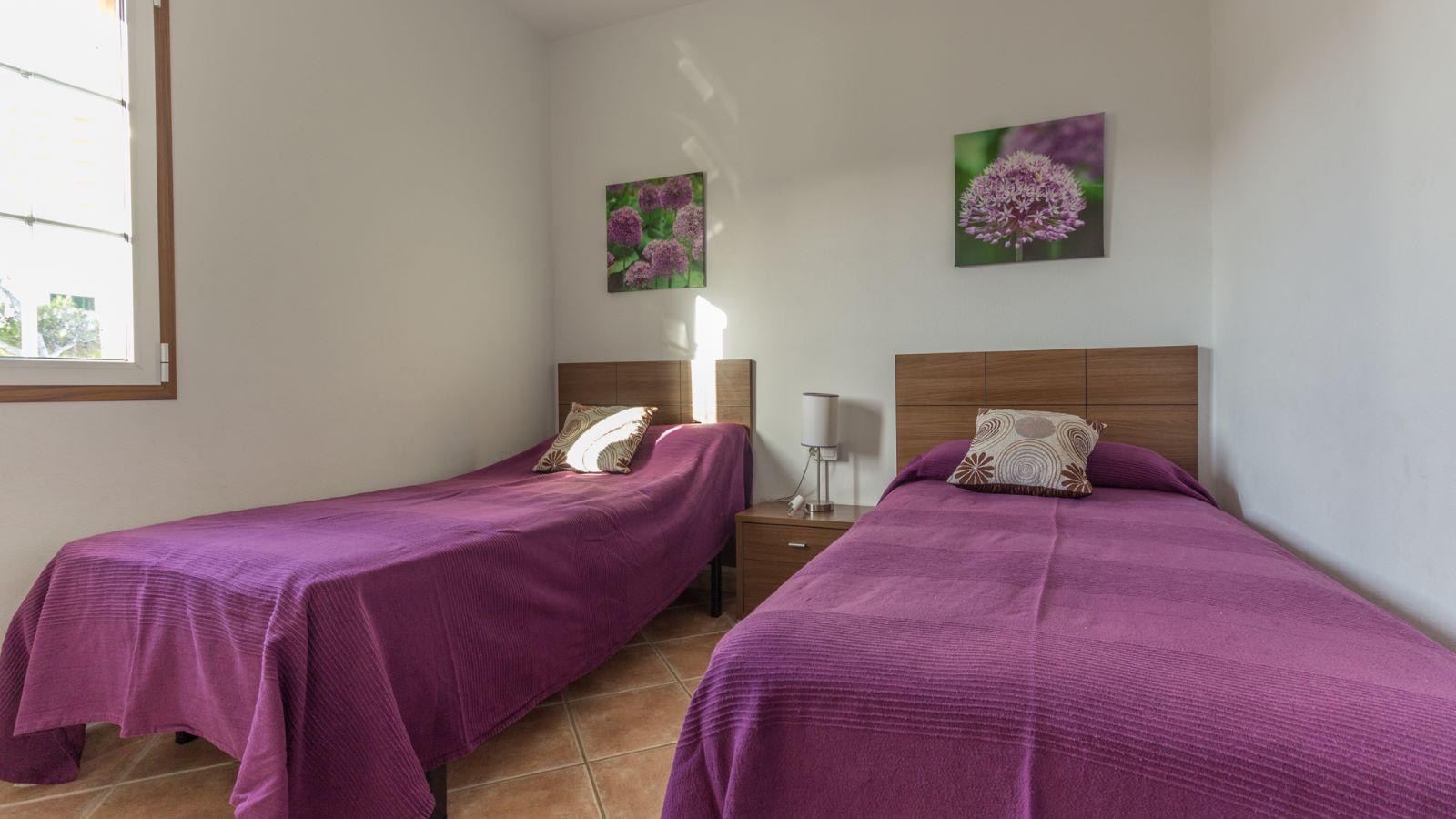 Chalet en Arenal d'en Castell Ref: M8038 14