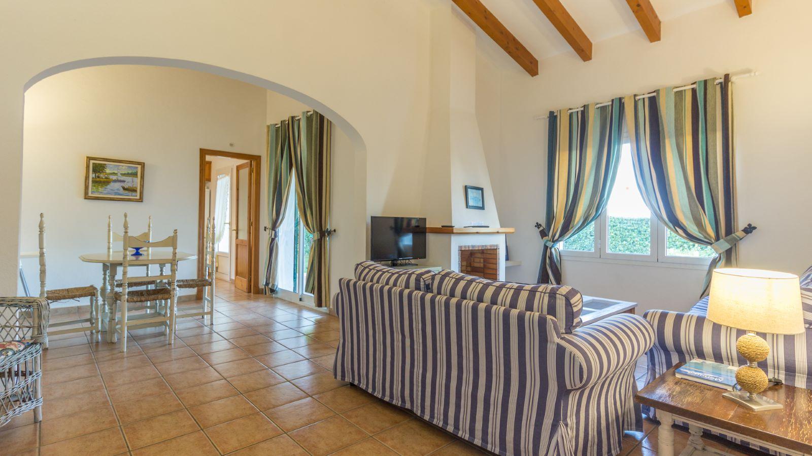 Villa in Binibeca Vell Ref: M8108 3