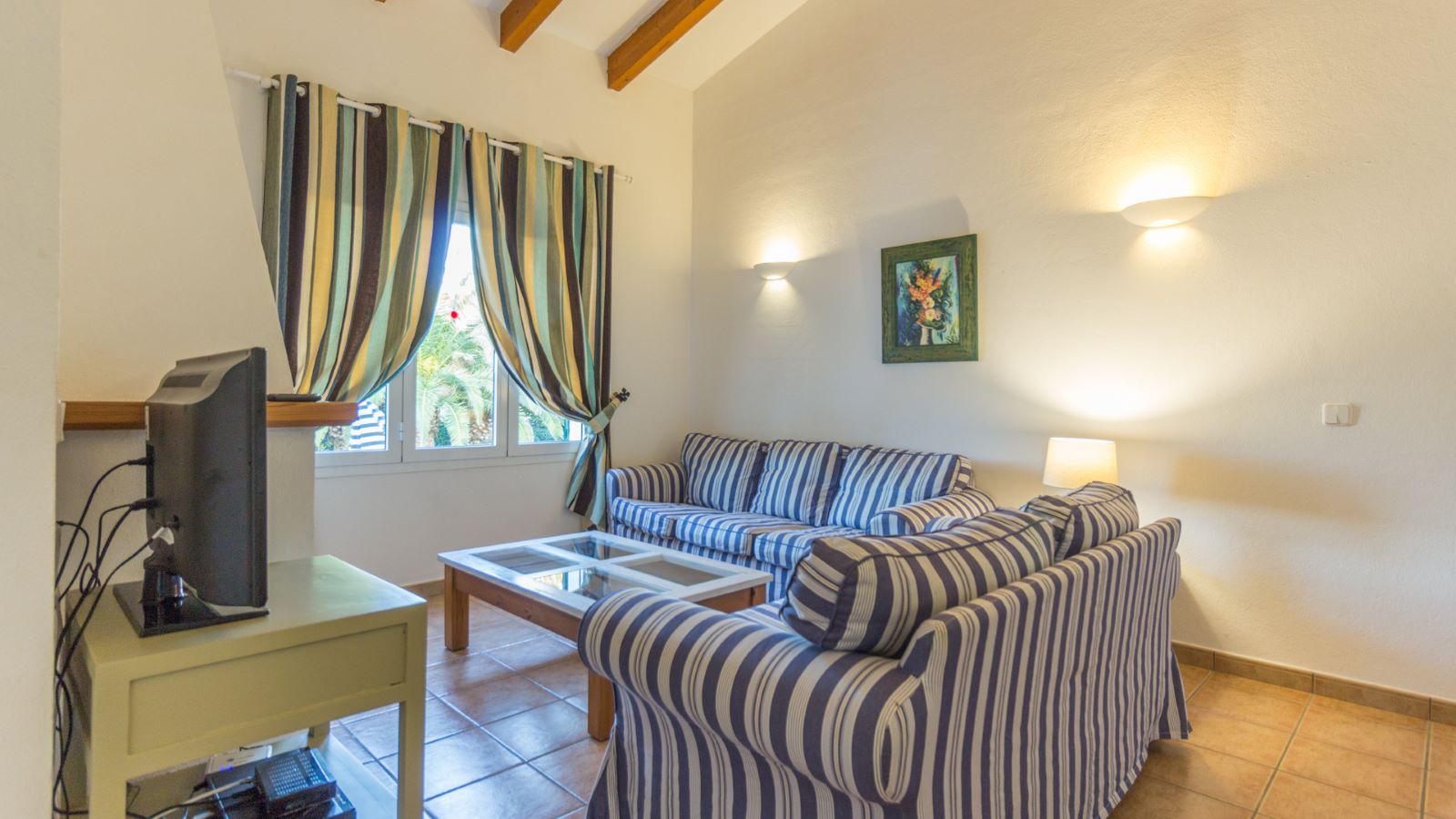 Villa à Binibeca Vell Ref: M8108 4