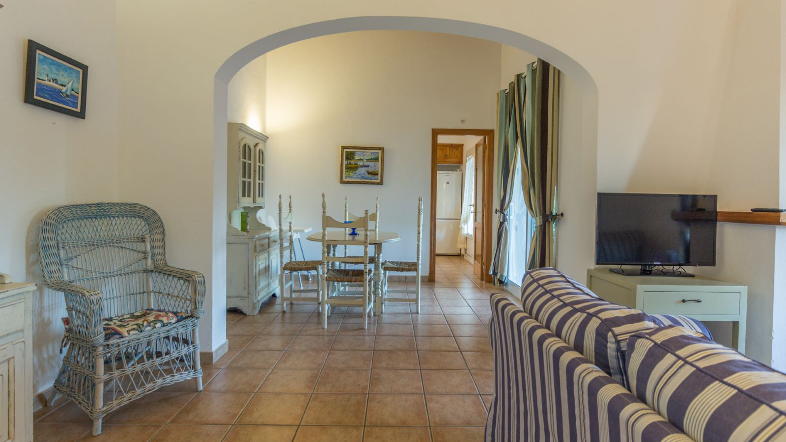 Villa à Binibeca Vell Ref: M8108 6