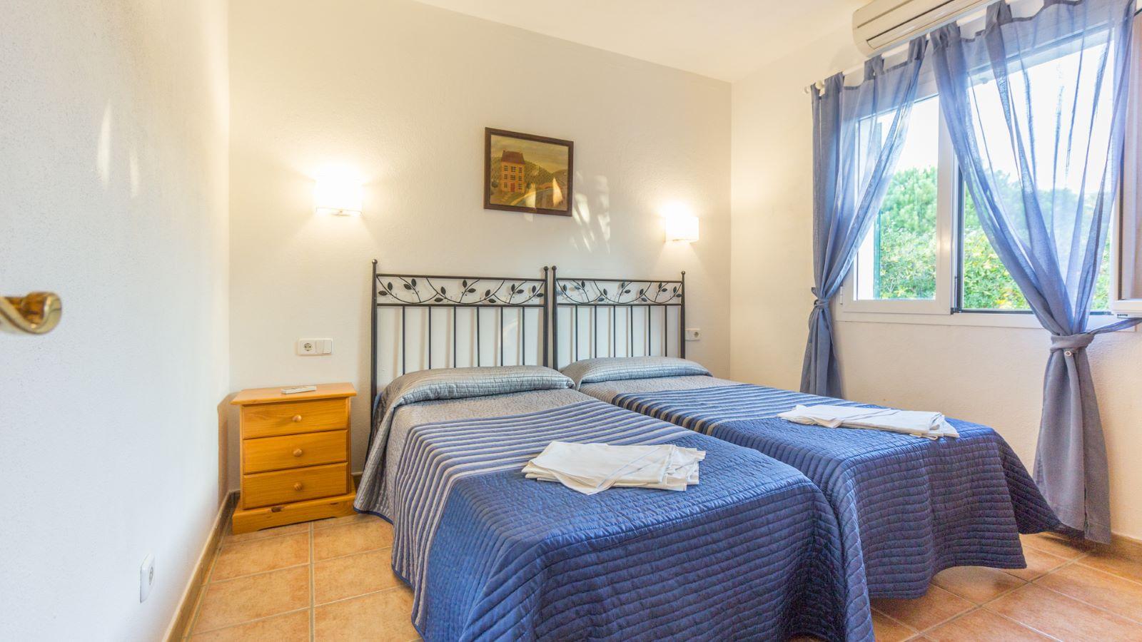 Villa à Binibeca Vell Ref: M8108 12