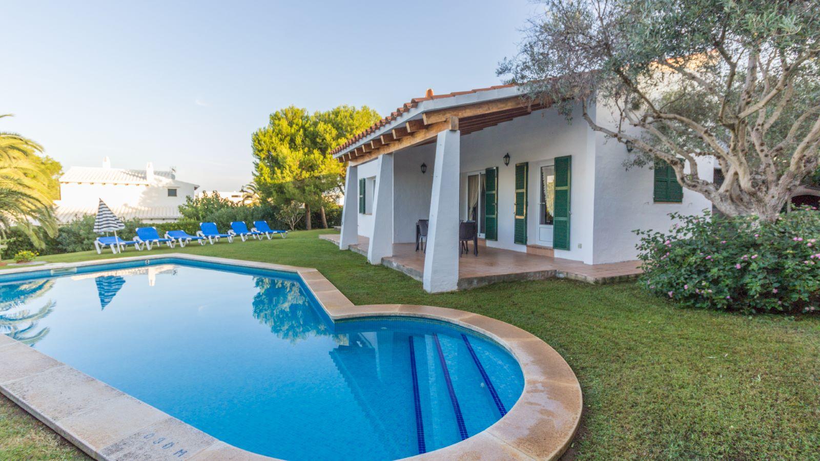 Villa in Binibeca Vell Ref: M8108 15