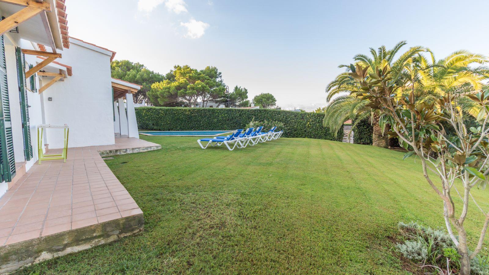 Villa in Binibeca Vell Ref: M8108 16