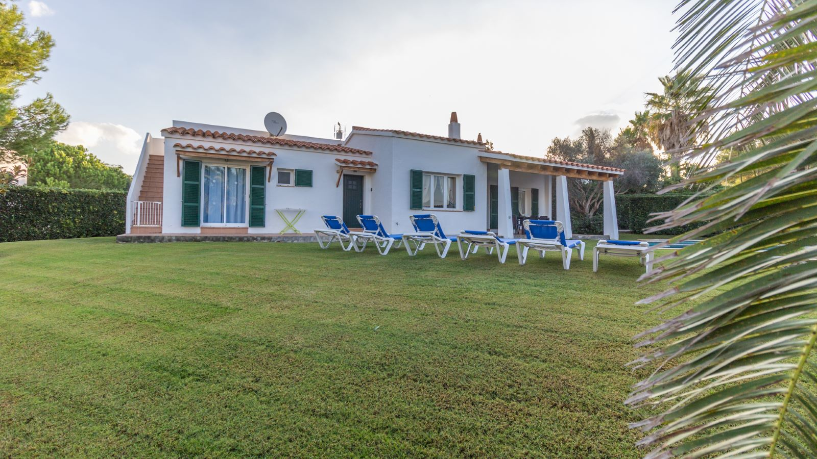 Villa à Binibeca Vell Ref: M8108 17
