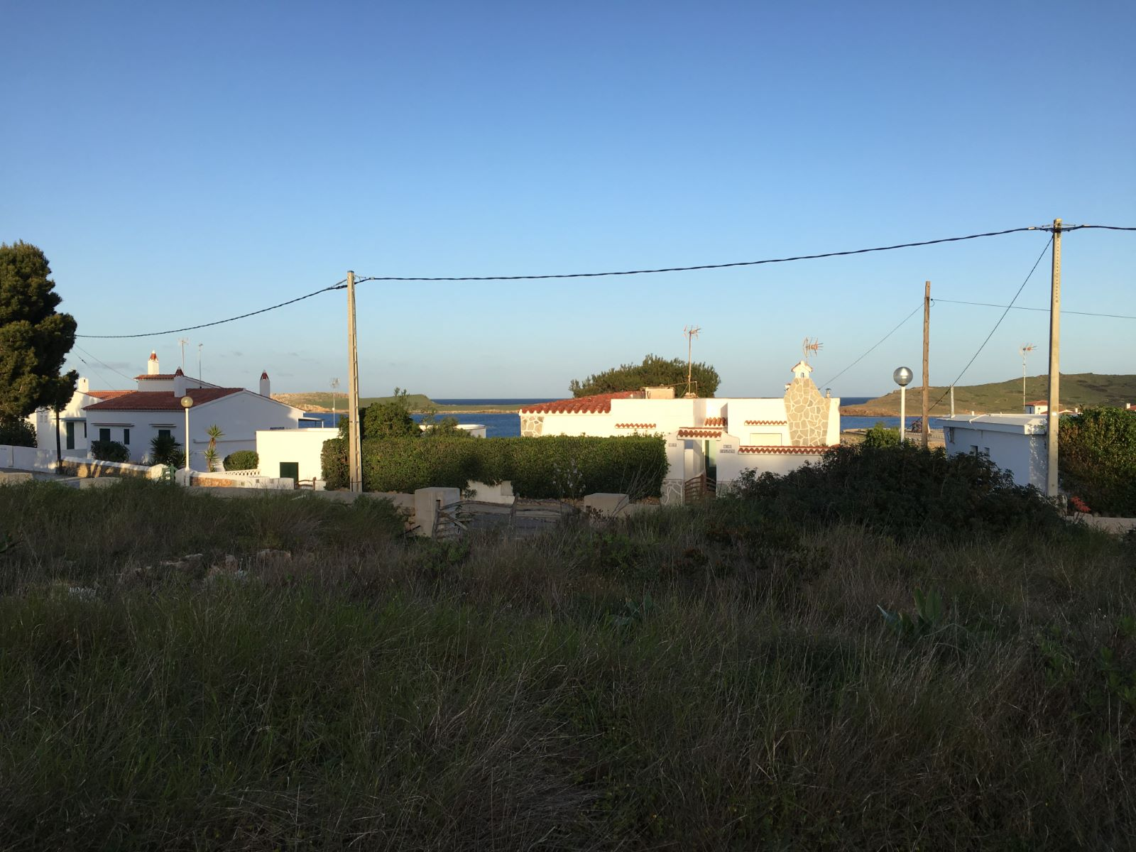 Plot in Na Macaret Ref: M8117 5