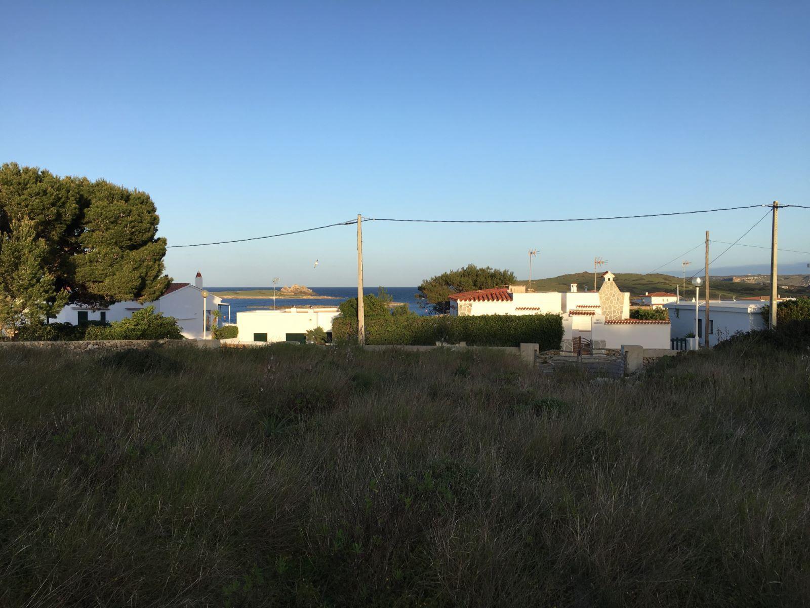 Plot in Na Macaret Ref: M8117 9