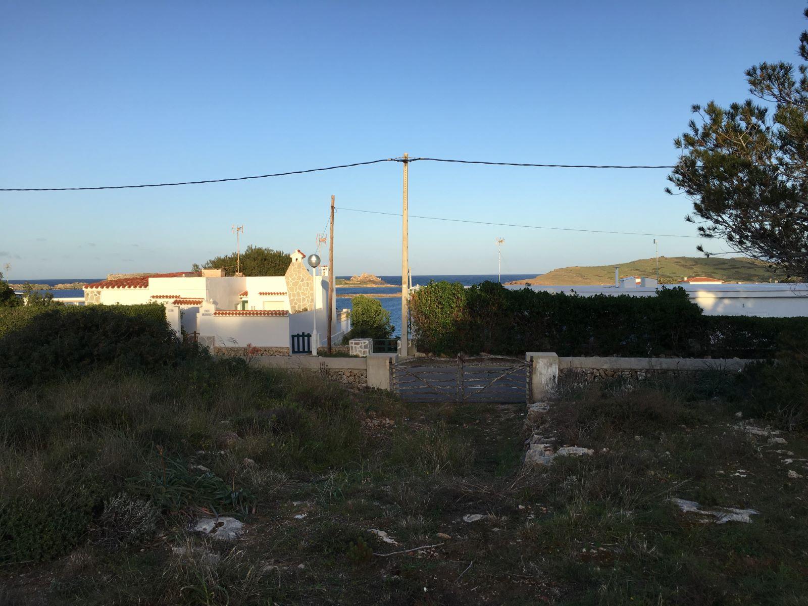 Plot in Na Macaret Ref: M8117 10