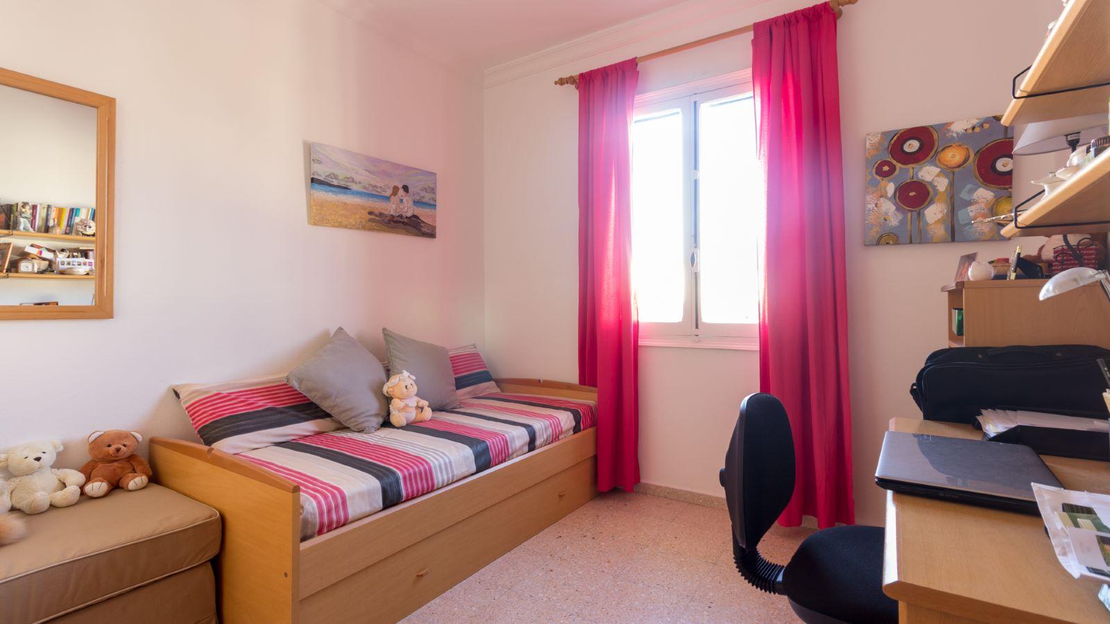 Flat in Es Castell Ref: M8134 5
