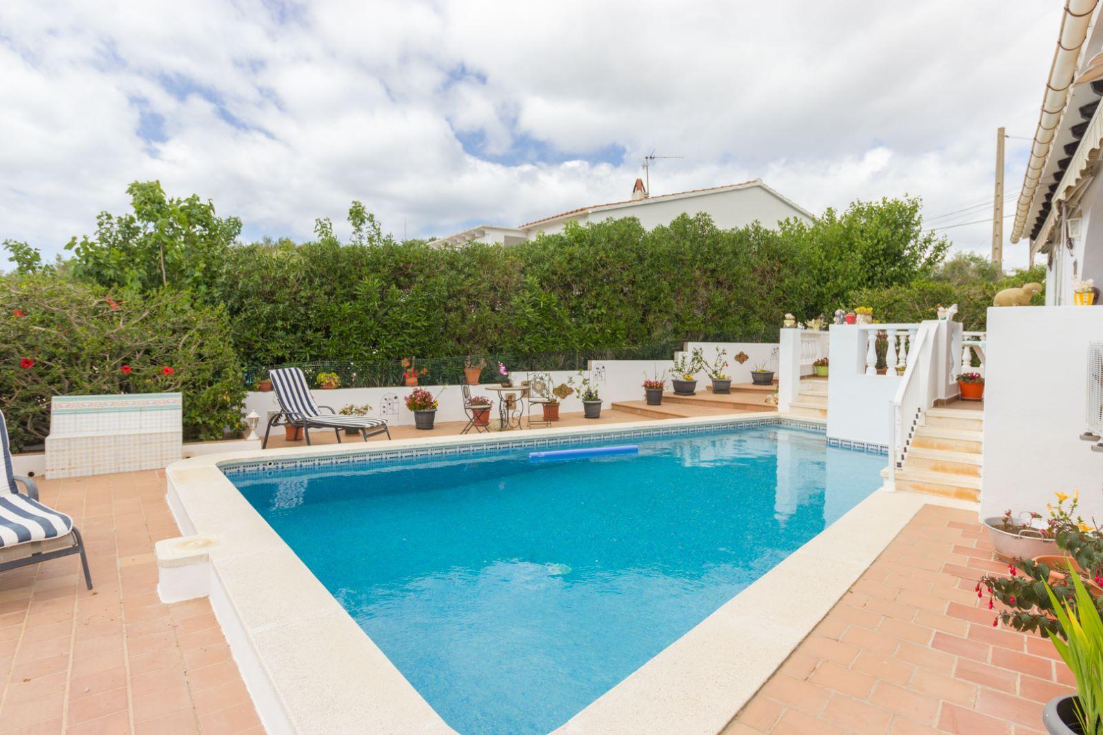 Villa in Cala'n Porter Ref: M8159 15