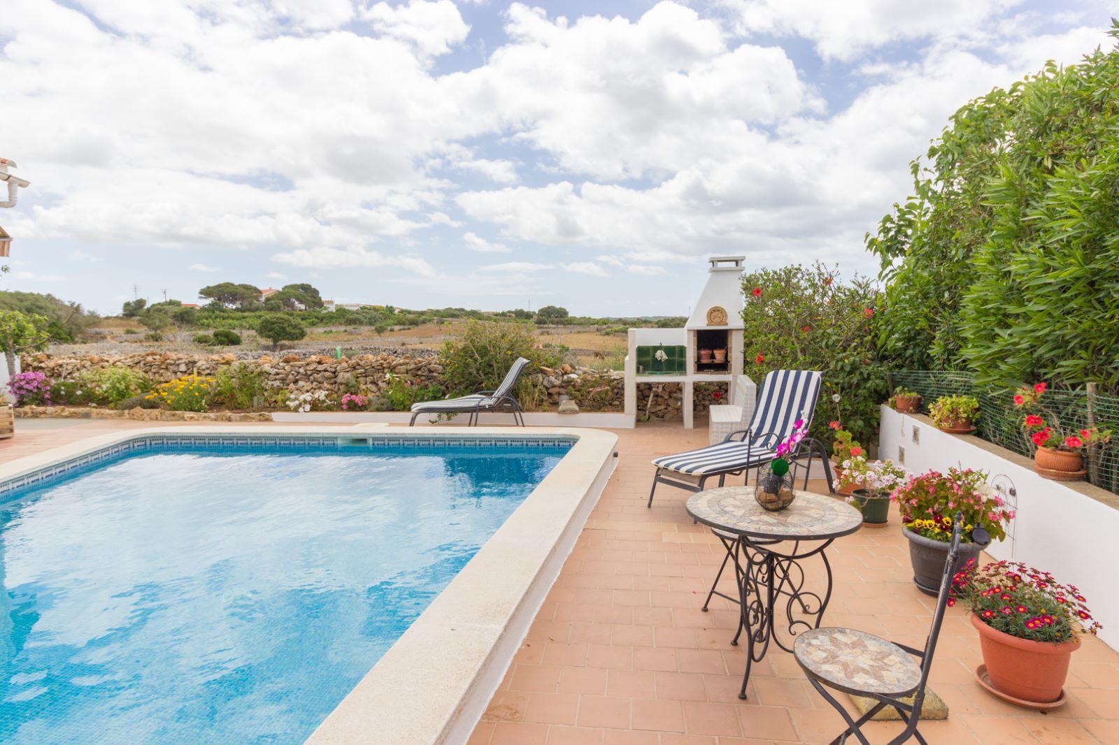 Villa in Cala'n Porter Ref: M8159 16
