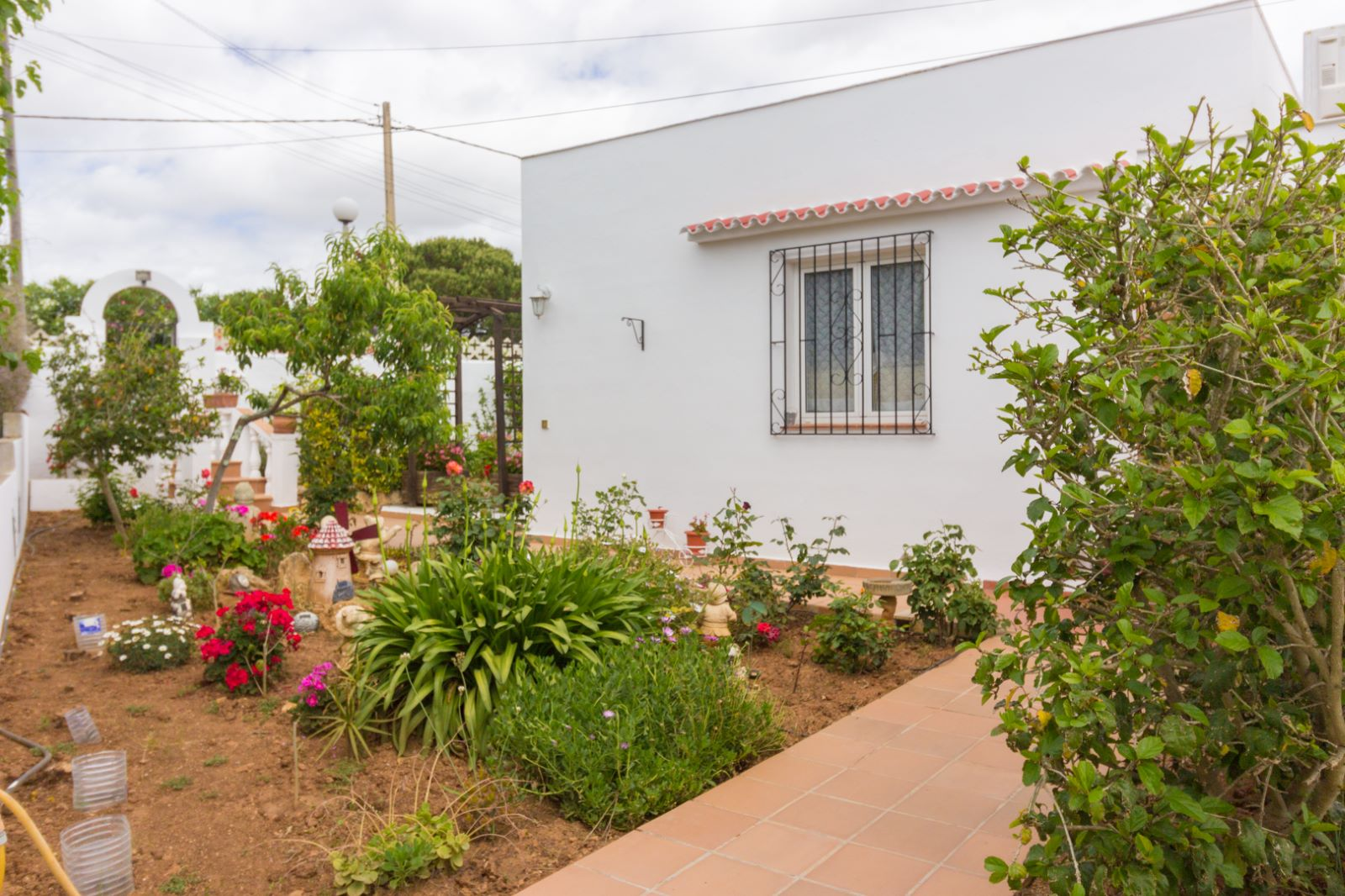 Villa in Cala'n Porter Ref: M8159 17