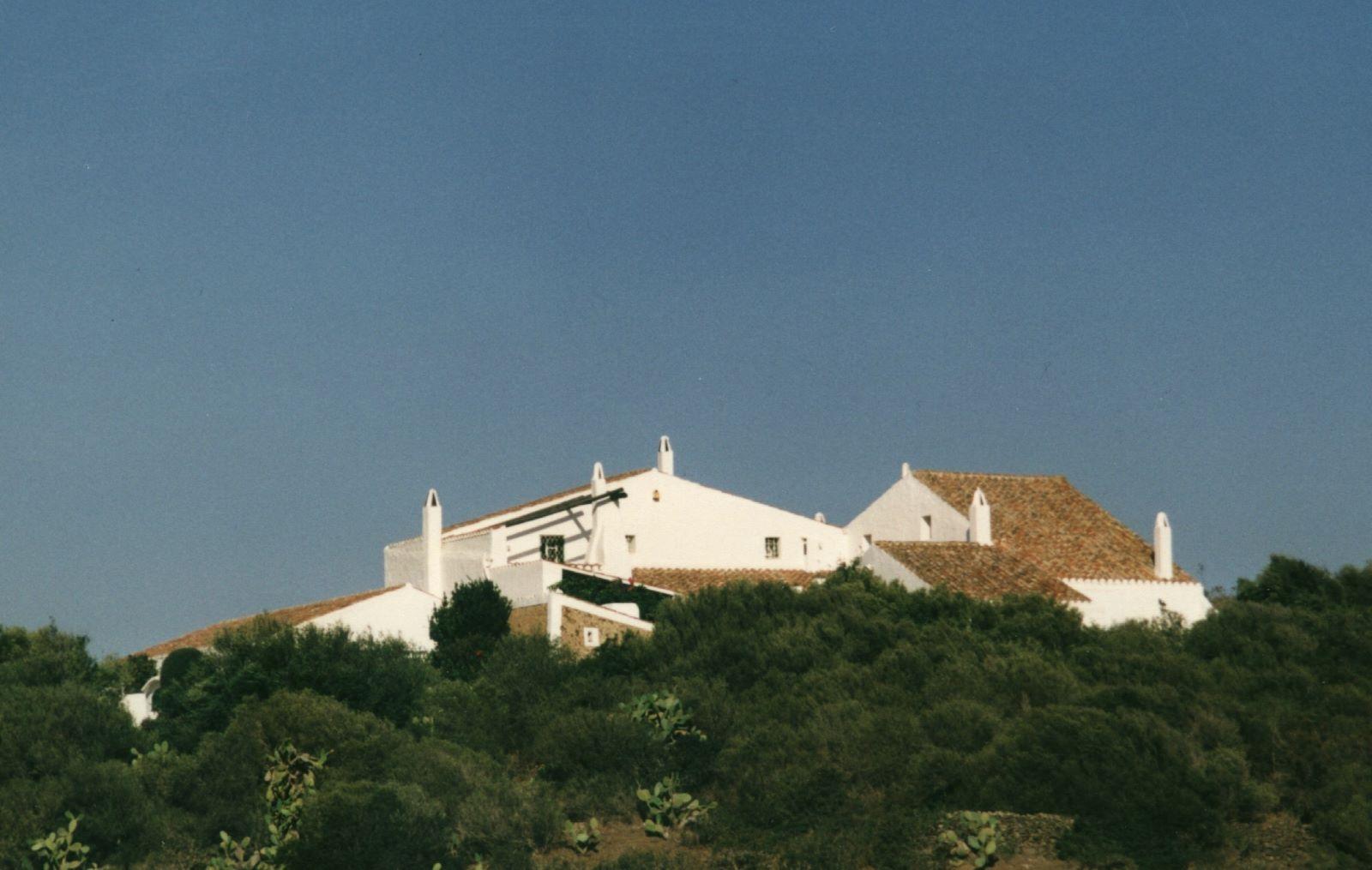 Country house in Es Grau Ref: M8182 2