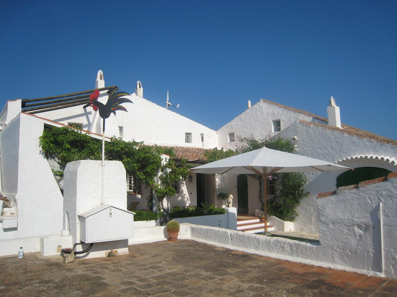 Country house in Es Grau Ref: M8182 4