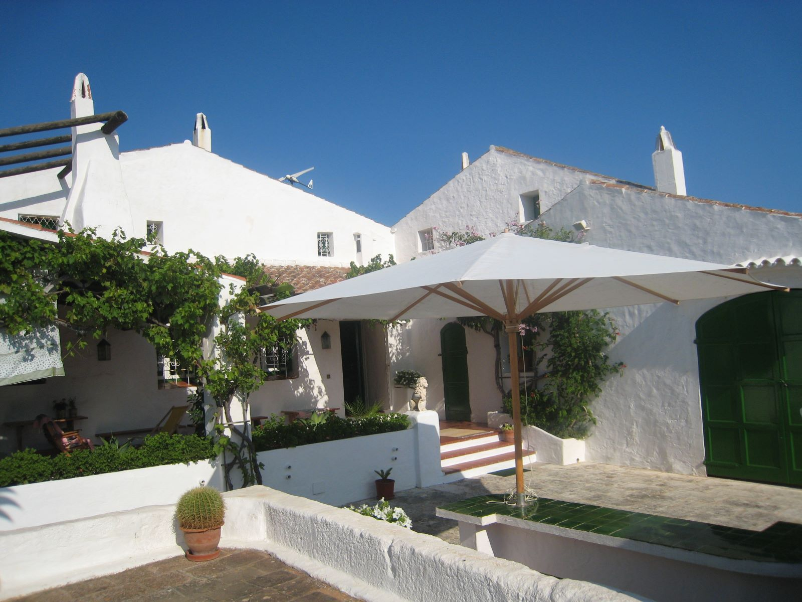 Country house in Es Grau Ref: M8182 13