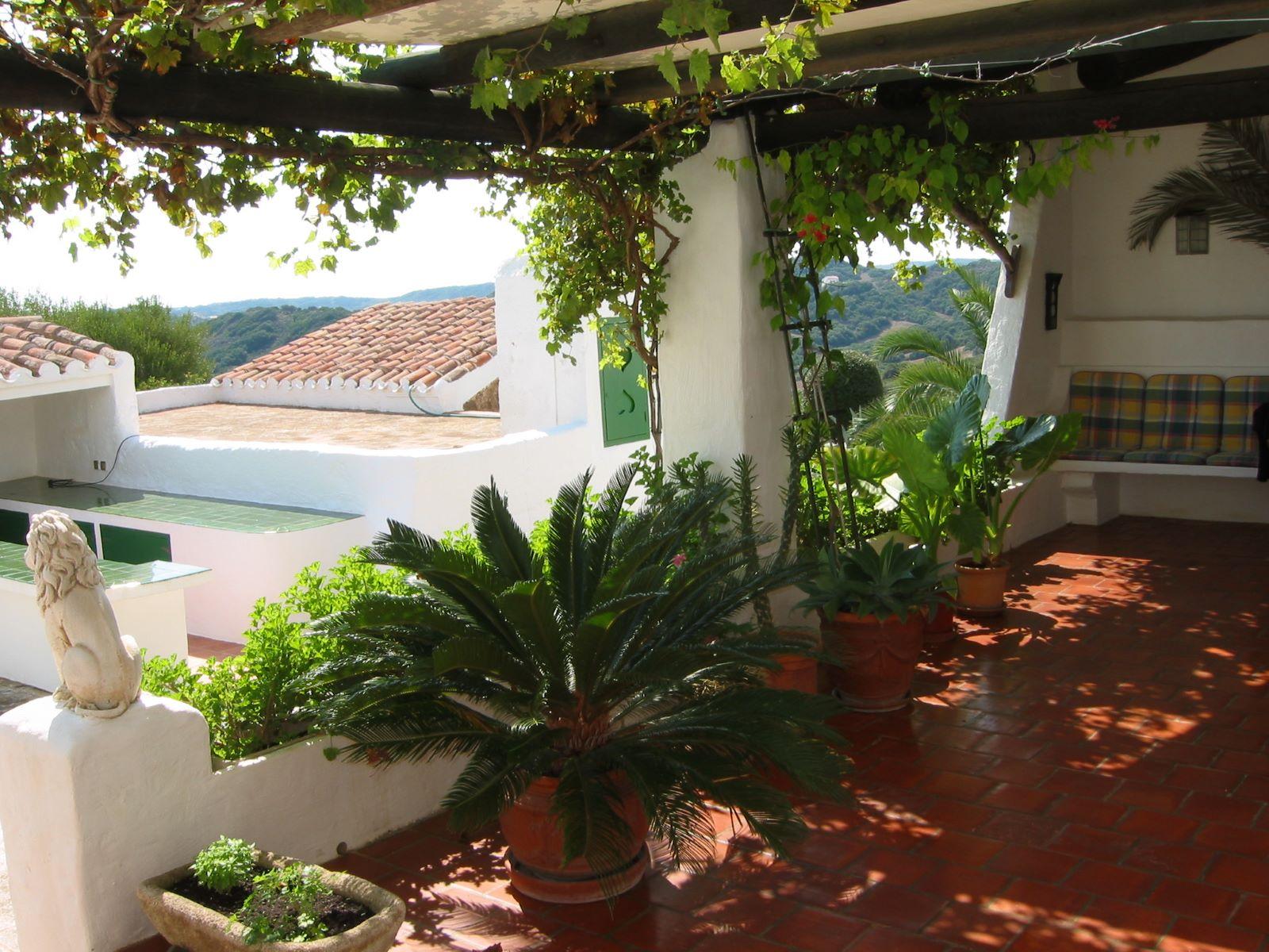 Country house in Es Grau Ref: M8182 17