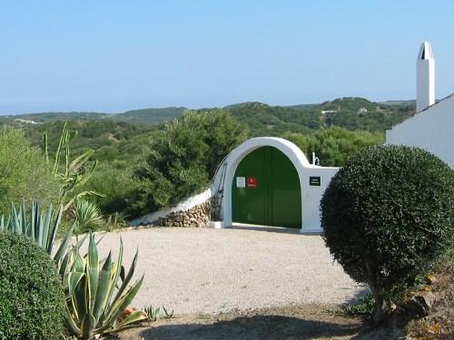 Country house in Es Grau Ref: M8182 36