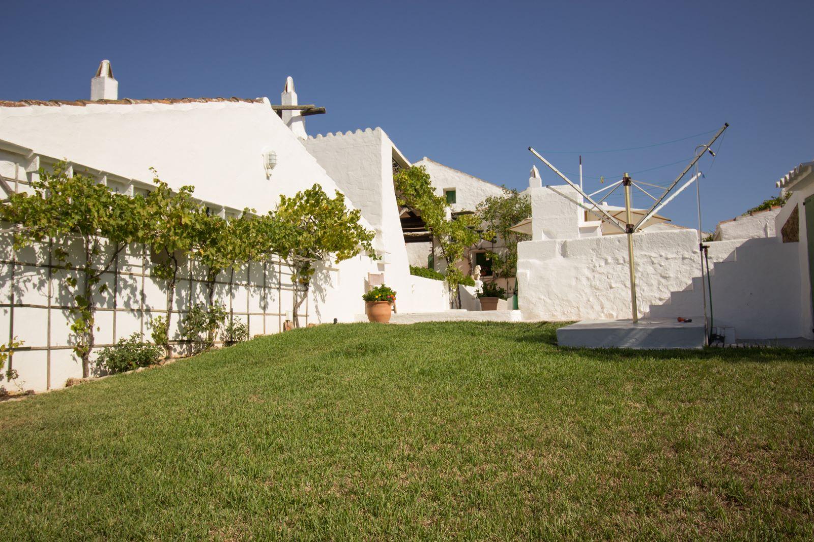 Country house in Es Grau Ref: M8182 14