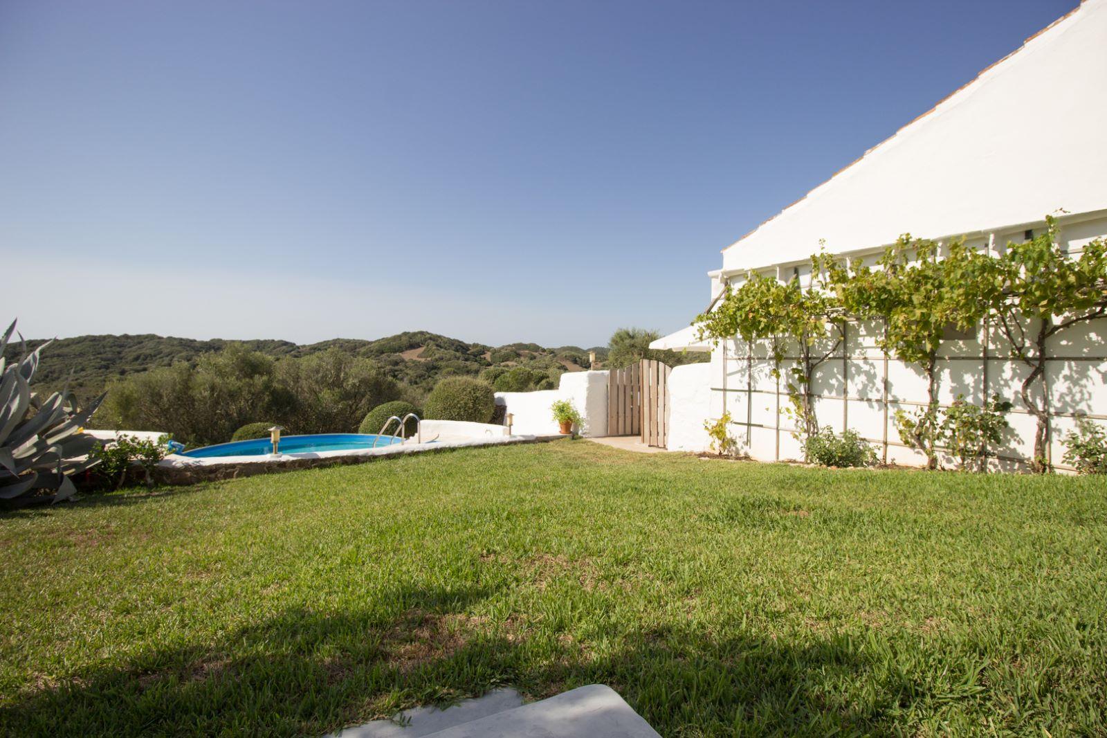 Country house in Es Grau Ref: M8182 16