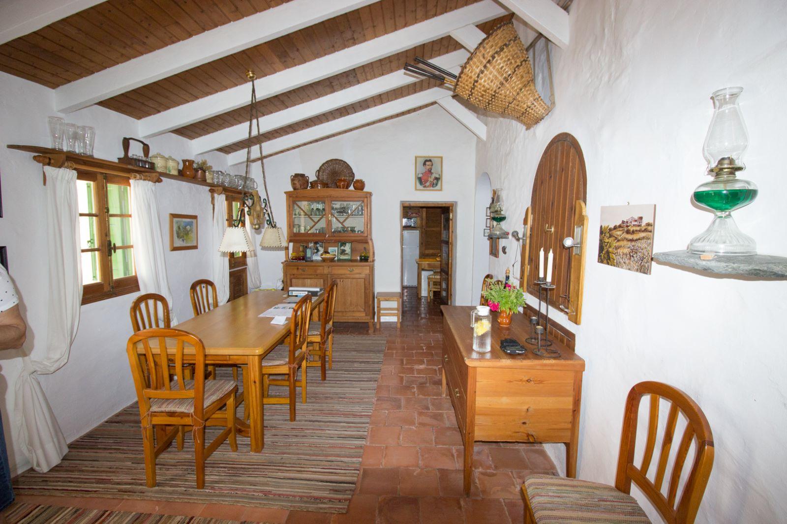Country house in Es Grau Ref: M8182 24