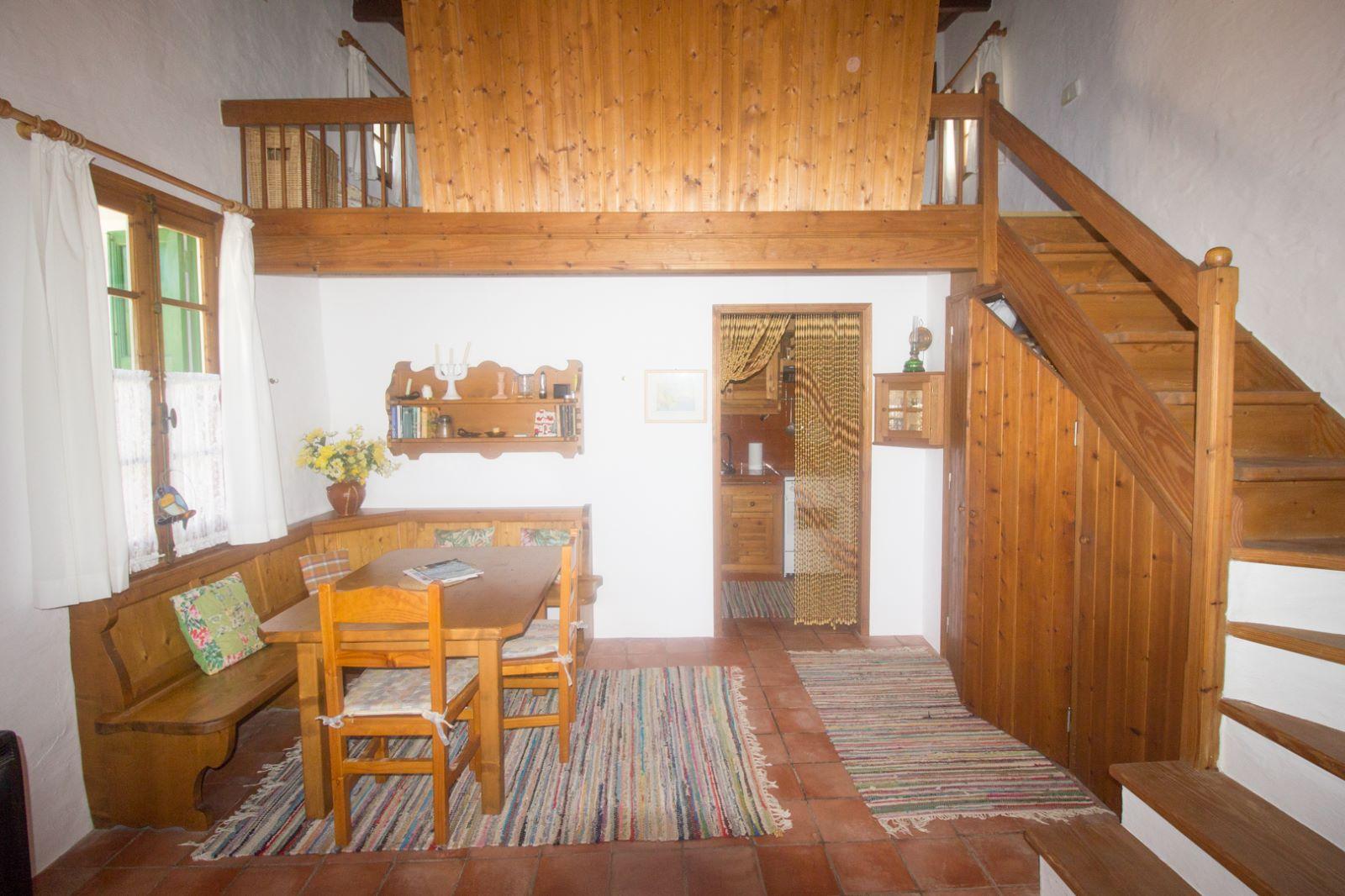 Country house in Es Grau Ref: M8182 27