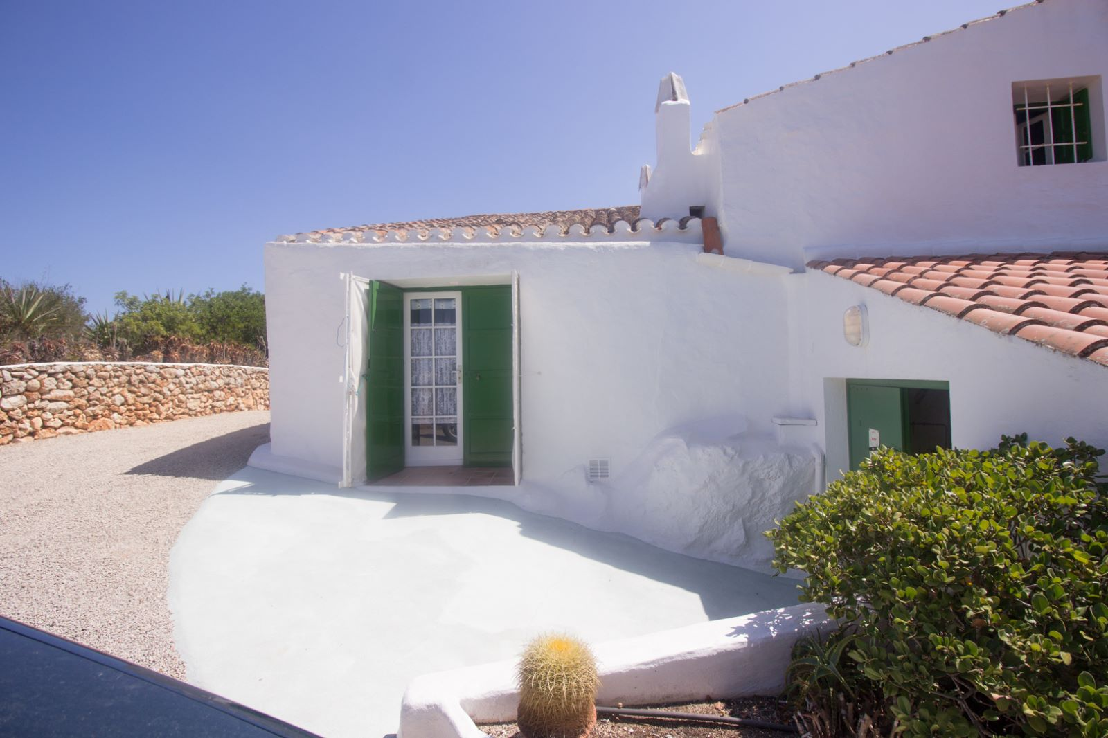 Country house in Es Grau Ref: M8182 52
