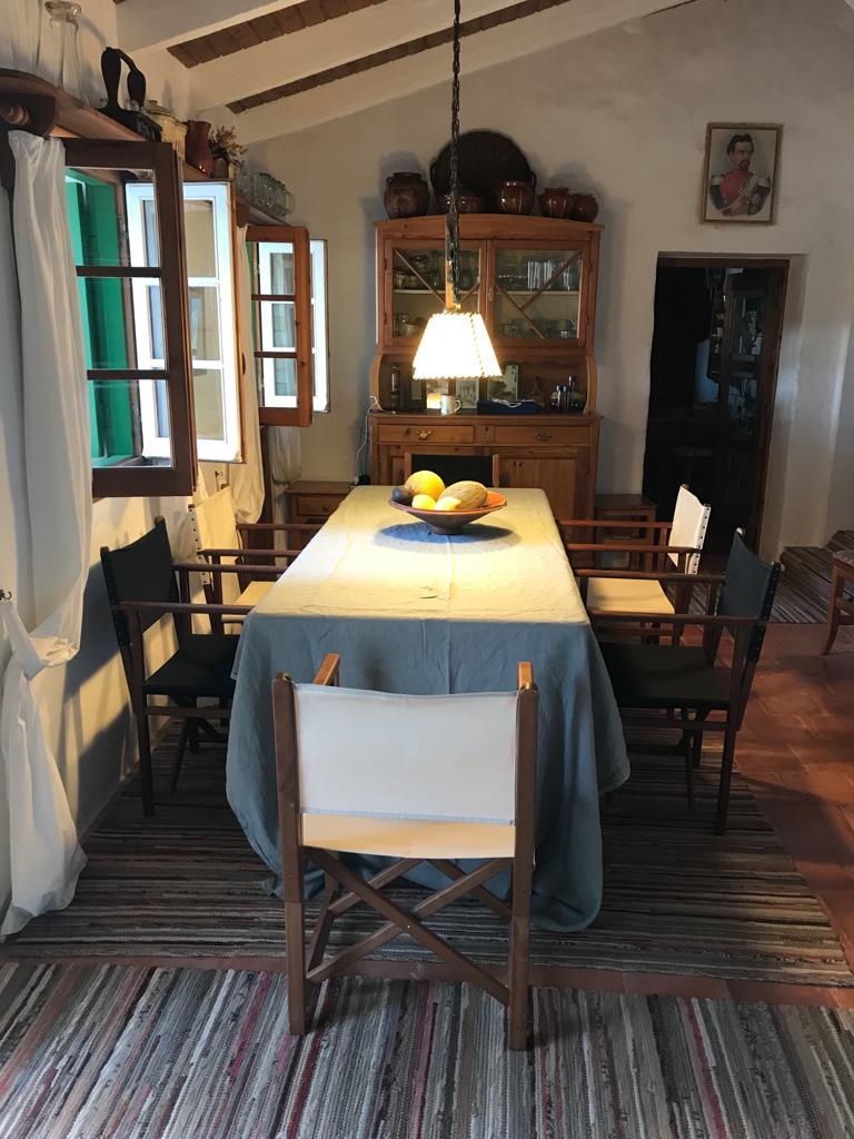 Country house in Es Grau Ref: M8182 23