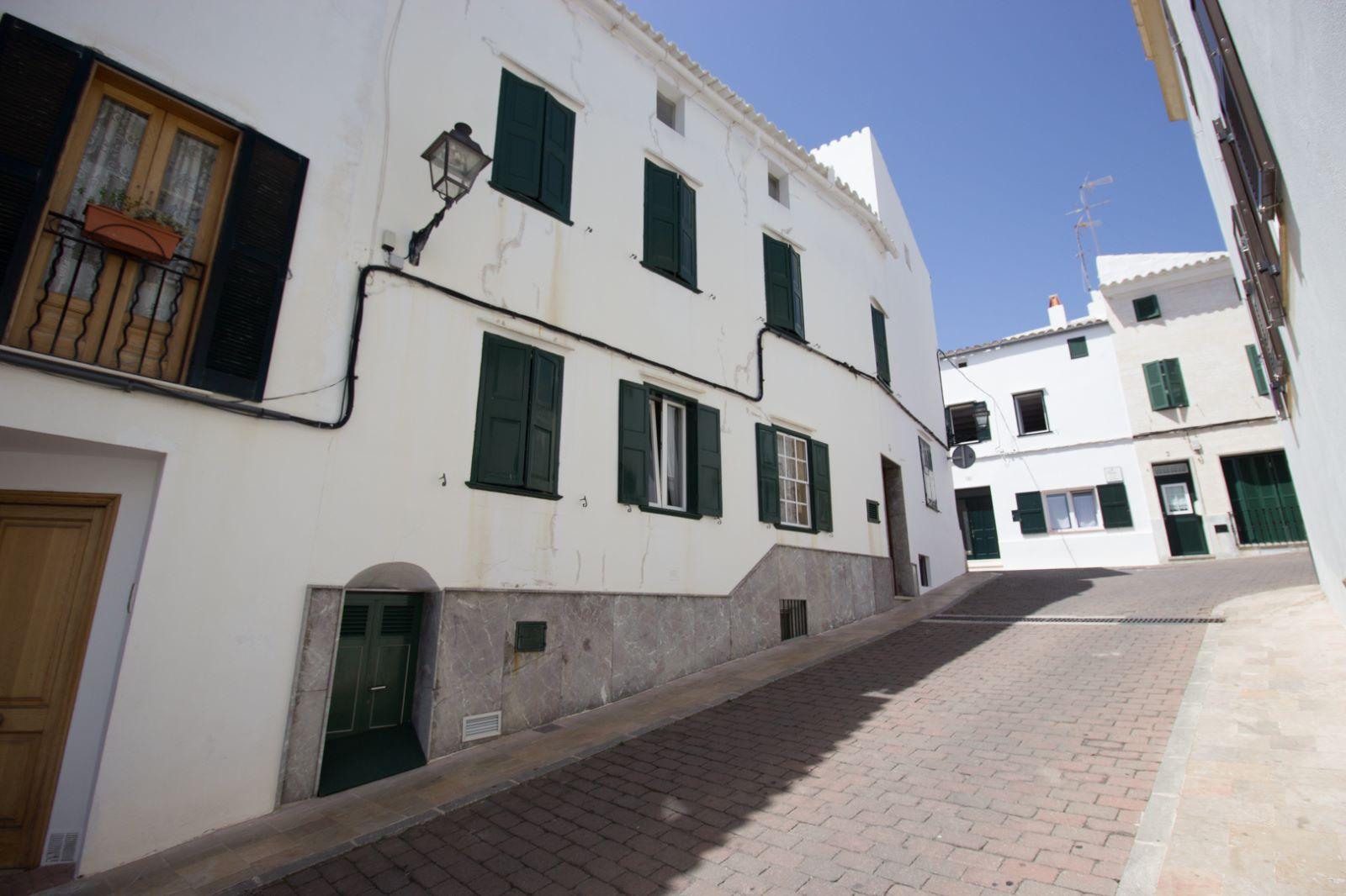Einfamilienhaus in Alaior Ref: M8189 1