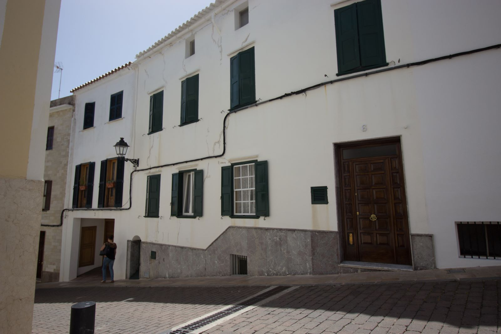 Einfamilienhaus in Alaior Ref: M8189 2