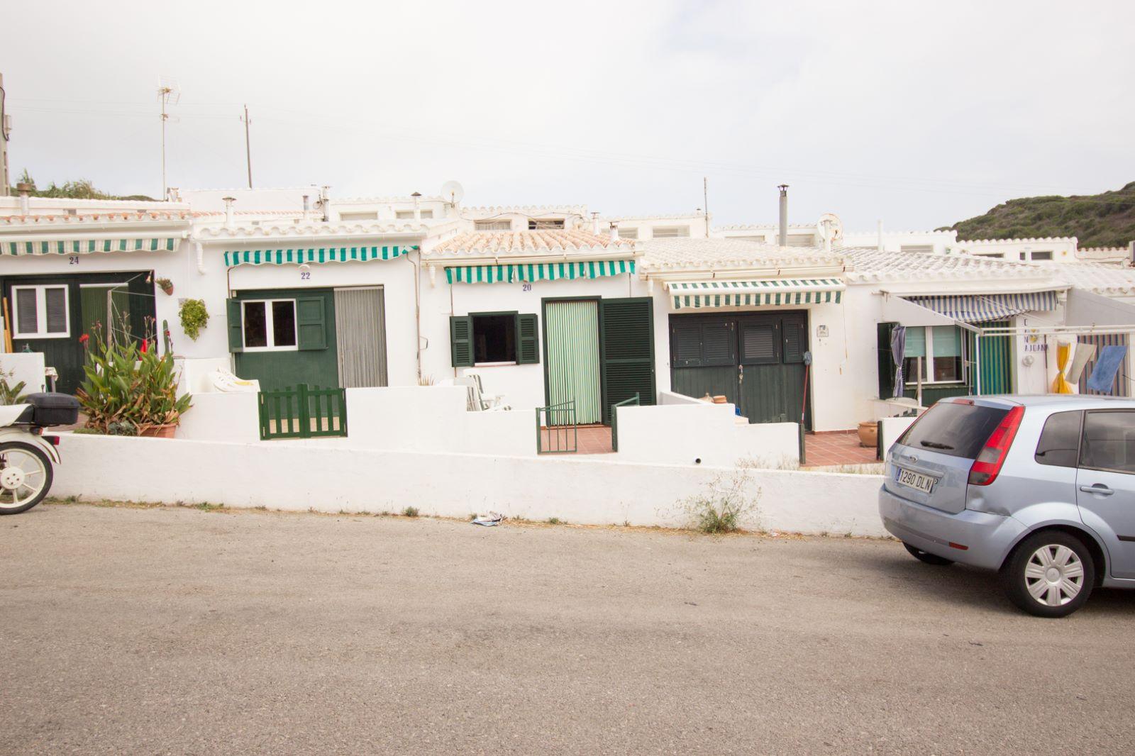Apartment in Es Murtar Ref: M8199 4
