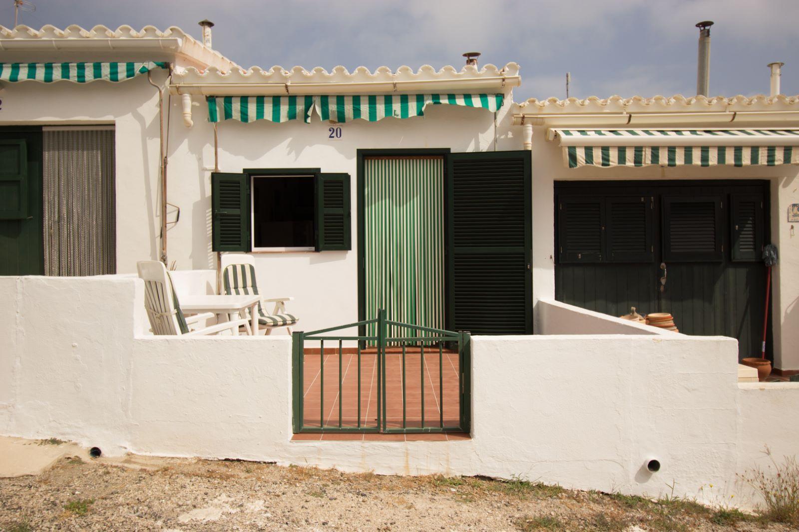 Wohnung in Es Murtar Ref: M8199 3