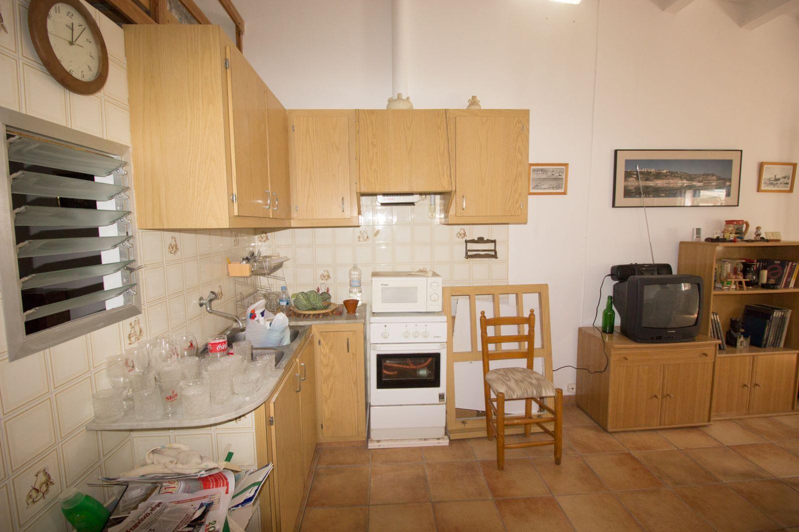 Wohnung in Es Murtar Ref: M8199 16